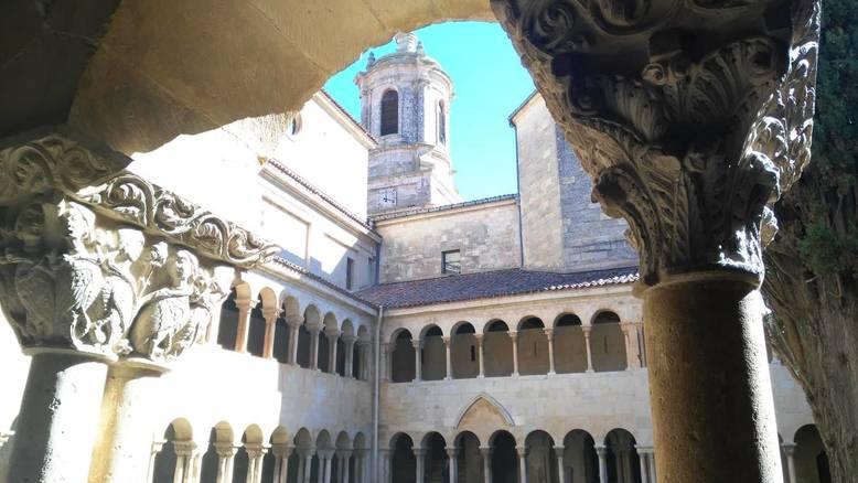 Claustro de Santo Domingo de Silos - Experiencias con Arte