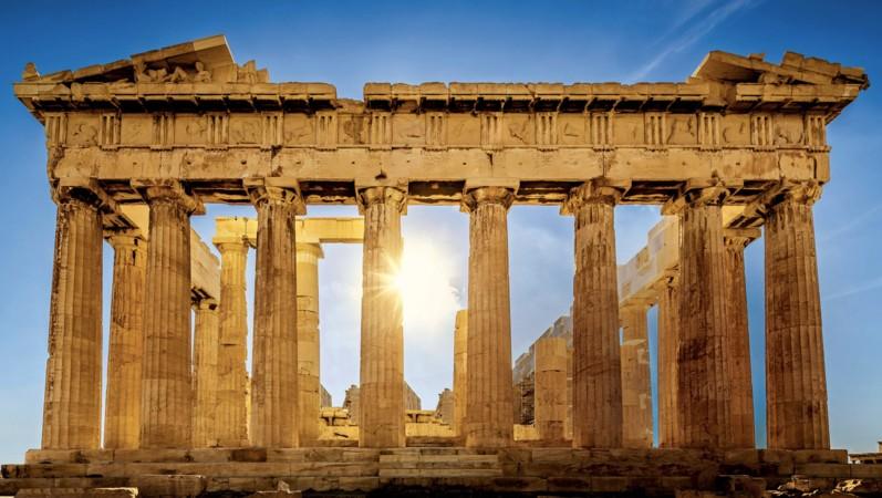 órdenes clásicos de la arquitectura