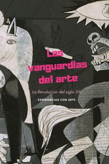 vanguardias del arte
