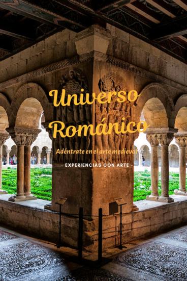 curso de arte romanico