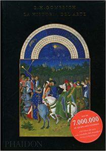 la historia del arte, Gombrich