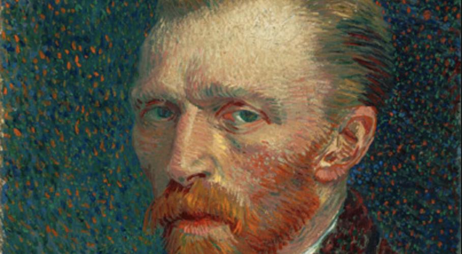 Vincent Van Gogh. Experiencias con Arte