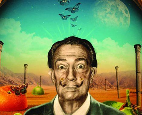 Dalí vanguardias arte